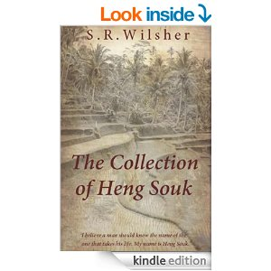 THE COLLECTION OF HENG SUOK